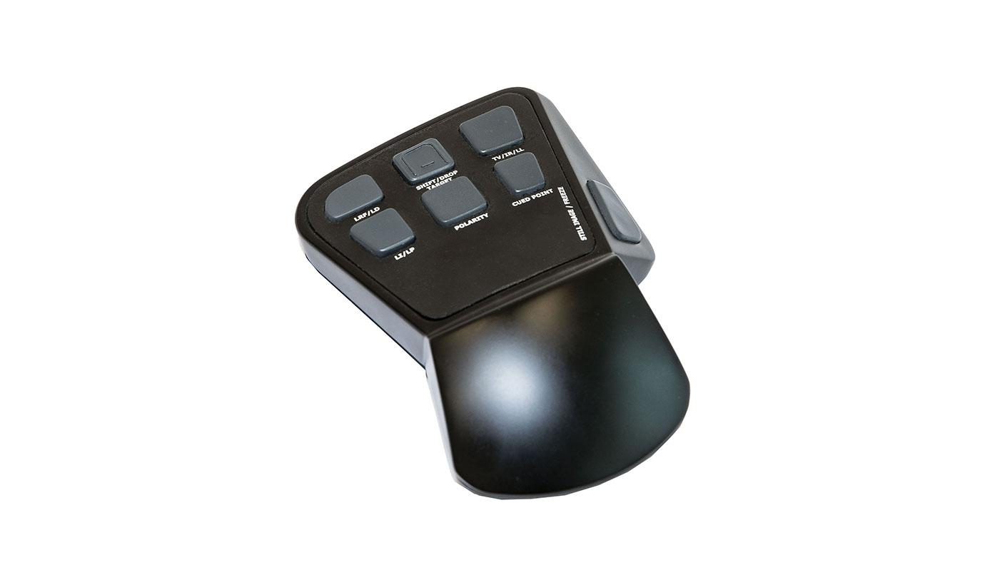 Flir-kontrol-panel